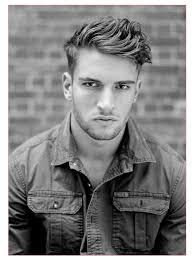 hairstyles for men in their 20s mens 20s hairstyles together with mens straight fine hair all in