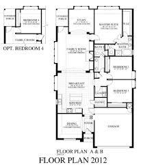 saratoga homes floor plans plan 2012b saratoga homes austin