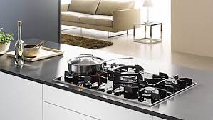 kitchen gas miele gas cooktops