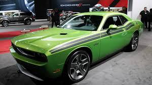 dodge challenger 2011 rt 2011 dodge challenger r t 2011 chicago auto