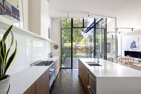 modern victorian modern extension and renovation to a victorian house