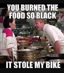 Hells Kitchen Meme - michael curvin michaelcurvin on pinterest
