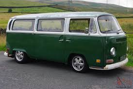 volkswagen truck slammed my dream is to load up in one of these with a group of friends and