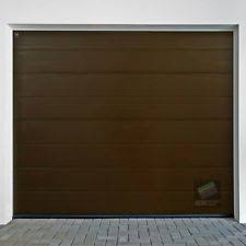 porte sezionali hormann portoni h禧rmann per garage ebay