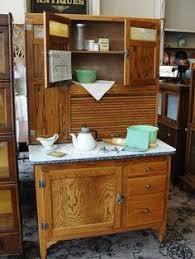 Wooden Kitchen Cabinet 1920 U0027s 1930 U0027s Oak Sellers Kitchen Cabinet Kitchens Ebay And