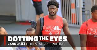 Ohio State Friday Night Lights Ohio State Recruiting Notebook The Latest In Buckeyes Recruiting News