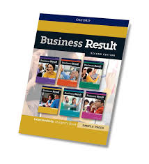 business result oxford university press