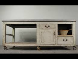 century industrial antique pine workbench kitchen island shop counter