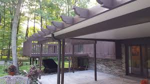 Patio Enclosures Columbus Ohio by Aluminum Patio Awnings In Cincinnati Oh