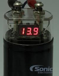 stinger spc111 sk4641 list price 275 98 spc111 1 farad 16v 20v