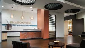 Interior Credit Union Sharonview Federal Credit Union Projects Work Little