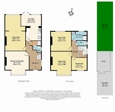 Basic Floor Plan by High Quality Floor Planning Property Floor Plans London