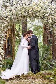Wedding Arches Definition A Mountain Wedding Packed With Color Mountains Wedding And
