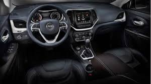 jeep cherokee 2015 price 2015 jeep cherokee interior car specs and price