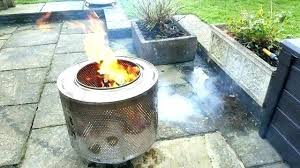 Washing Machine Firepit Pits For Sale Dswestell
