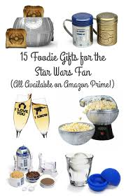 foodie gifts frugal foodie 15 foodie gifts for the wars fan
