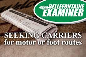 Credit Union Examiner Forum Bellefontaine Examiner