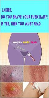 shave pubic hair heavy weight life ladies do you shave your pubic hair if yes