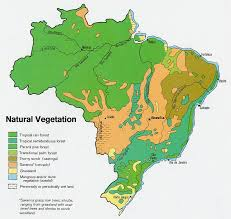 map of brasilia brazil maps perry castañeda map collection ut library