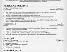 Geologist Resume Template Sample Resume Templates 19 Nardellidesign Com