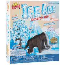scientific explorer ice age creator kit alexbrands