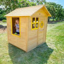 bandicoot cubby house