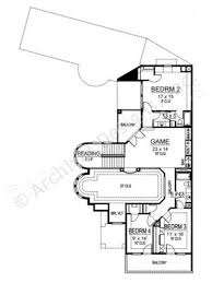 cascata house plan home plans by archival designs cascata house plan cascata house plan second floor