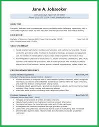 resume objective statement for nurse practitioner resume objective statement exles for nursing krida info
