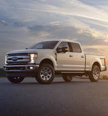 Ford Diesel Light Truck - 2017 ford super duty pickup truck features ford com