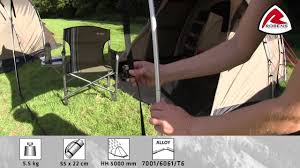 Uk Canopy Tent by Robens Shade Catcher Tent Canopy Www Outdooraction Co Uk Youtube