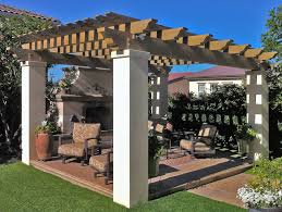 outdoor living spaces lido gates
