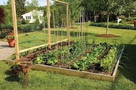 most beautiful vegetable gardens kloiding date