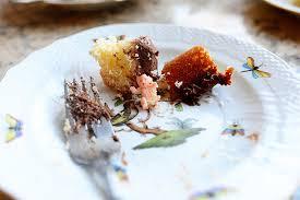 epiphany cake trinkets epiphany cake the pioneer woman