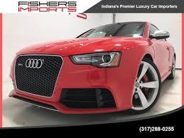 audi rs 5 for sale audi rs 5 for sale carsforsale com