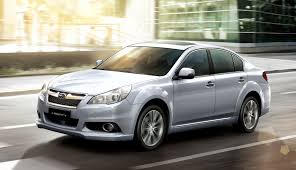 subaru cars 2013 subaru liberty higher riding sedan confirmed for australia