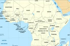 africa continent map church in us supports africa with 1m zenit