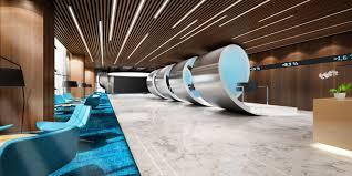 bureau emirates nasdaq office pitch projects swiss bureau interior design
