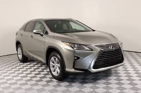 lexus rx for sale canada new 2017 lexus rx 350 for sale richmond hill on