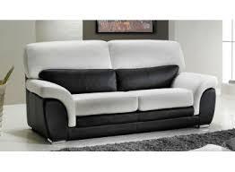 canapé 2 et 3 places cuir achat de canapé 2 et 3 places pas cher