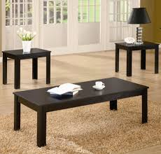 Big Coffee Tables by Rustic Coffee And End Tables Bobreuterstl Com Broyhill Table Thippo