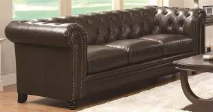 Leather Chesterfield Style Sofa 25 Best Chesterfield Sofas To Buy In 2018