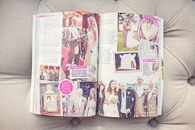 wedding ideas magazine feature north east wedding photography
