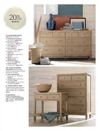 Pottery Barn Sausalito Pottery Barn Spring 2017 D1 Sausalito Extra Wide Dresser