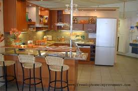 Peninsula Kitchen Designs Kitchen Design And Remodeling Ideas Diy Home Improvement Tips