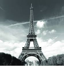 Paris Fabric Shower Curtain by Online Shop Paris Tower Scenery Bathroom Fabric Shower Curtain