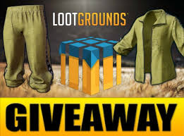 pubg yellow tracksuit lootgrounds on twitter yellow tracksuit giveaway follow us and