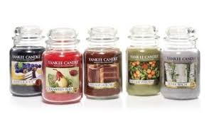 yankee candle brings fall spirit to in new 2014 fragrances