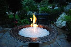 Firepit Glass Glass For Pits Outdoor Goods