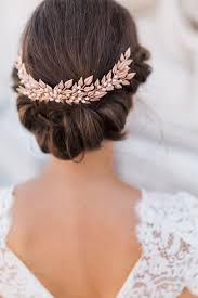 gold hair accessories resultado de imagen para bridal hair accessories novias