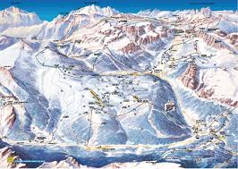 Colorado Ski Areas Map by Corvara Alta Badia Ski Resort Guide Location Map U0026 Corvara
